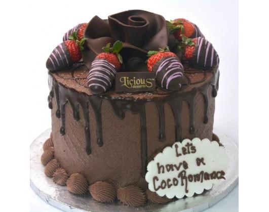 Cocoa Romance